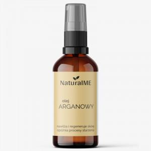 Olej arganowy NaturalME