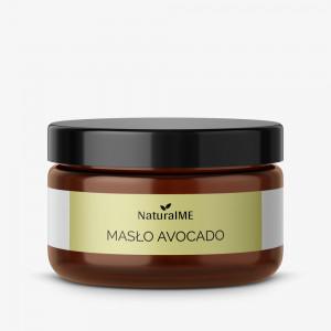 Masło avocado