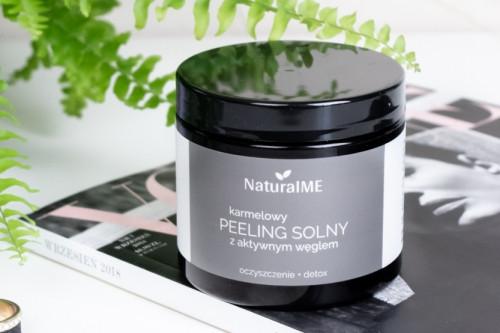 Oczyszczanie skóry po lecie
